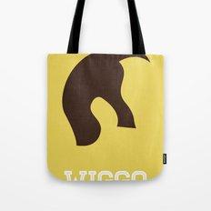 Wiggo Tote Bag