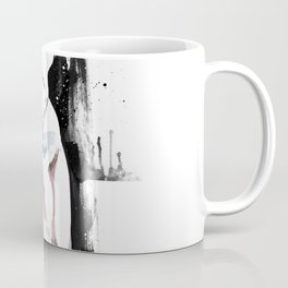Shibari - Japanese BDSM Art Painting #4 Coffee Mug