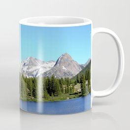 Molas Lake in the San Juan Mountains Coffee Mug
