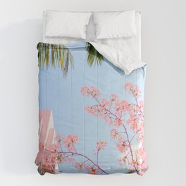 The perfect place Comforters
