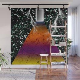 unique002_vathsan Wall Mural