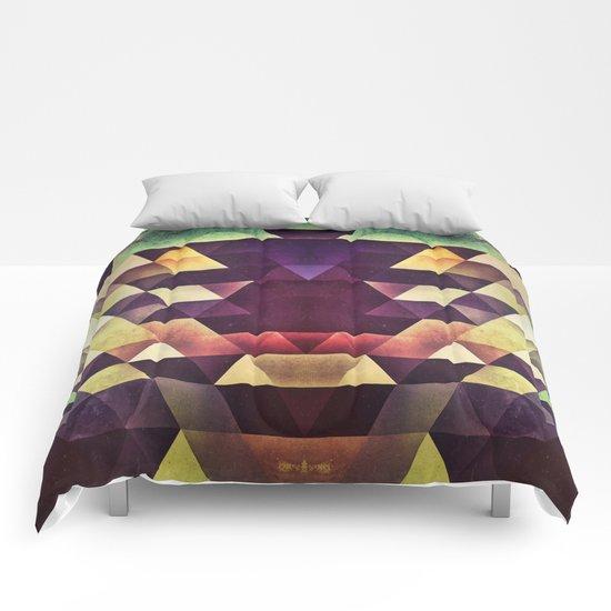 fyzykyl Comforters