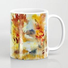Autumn Arrangement Coffee Mug