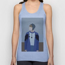 Spring Day - V (Taehyung) BTS Unisex Tank Top