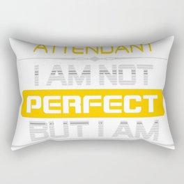 HOUSEKEEPING-ATTENDANT Rectangular Pillow