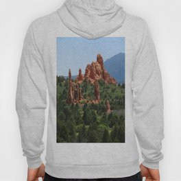 Cathedral Valley Hoody