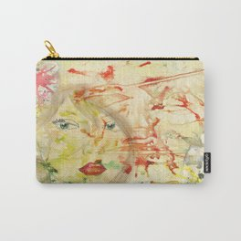 Music in my Mind Carry-All Pouch