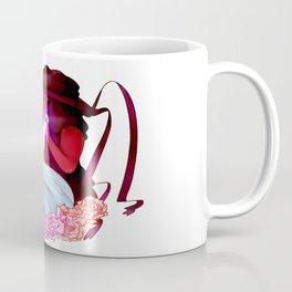 Ruby and Sapphire - Steven Universe Coffee Mug