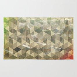 WP pattern Rug