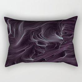 Dreaming of You Rectangular Pillow