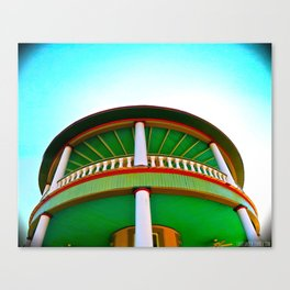 Things of home #lkld Canvas Print