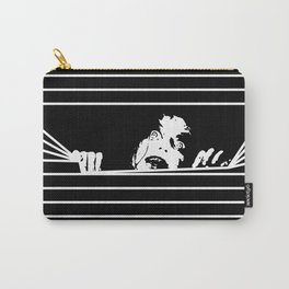 Evil Here Carry-All Pouch