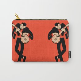 The Banjoist Carry-All Pouch