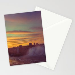 Niagara Falls (Ontario, Canada) Stationery Cards