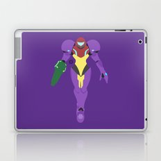 Samus(Smash)Gravity Suit Laptop & iPad Skin