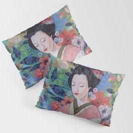 always a maiko Pillow Sham