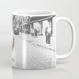 Dove in Italy Coffee Mug