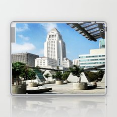 City Hall - 'Lost' Angeles Laptop & iPad Skin