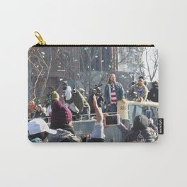 The Parade for the 2018 Super Bowl Champs - Eagles Carry-All Pouch