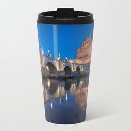Castel Sant'Angelo Travel Mug