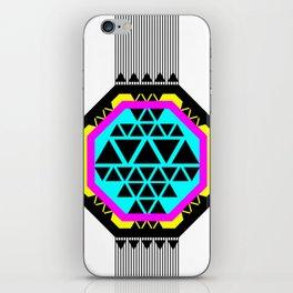 ::: Octagonal ::: iPhone Skin