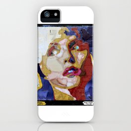 Cool Ages VIII iPhone Case