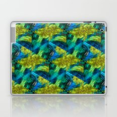 K∆leidoPeacock Laptop & iPad Skin