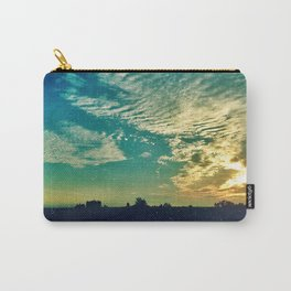 Charleston Skies Carry-All Pouch