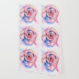 Colorful Rose Wallpaper