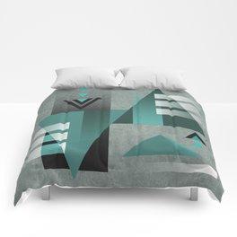 SUMMIT | jade Comforters