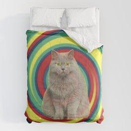Rollcat Comforters