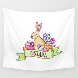 Ostara Wall Tapestry