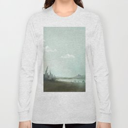Archaeology of Dreams Long Sleeve T-shirt