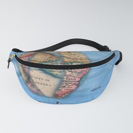 Pirate Balloon 2 Fanny Pack