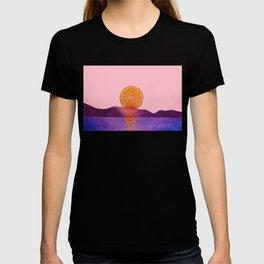 Citrus Sunrise T-shirt