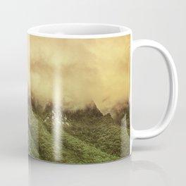 Corvus Peak Coffee Mug