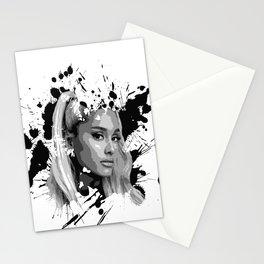ariana desain 001 Stationery Cards
