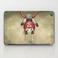 shit iPad Cases featuring Well... shit. by Schwebewesen • Romina Lutz
