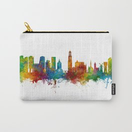 Utrecht The Netherlands Skyline Carry-All Pouch