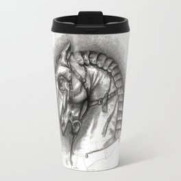 This is War Travel Mug