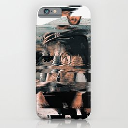 Good. Bad. Ugly. iPhone Case