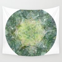 island Wall Tapestries featuring Island by Laura O'Connor