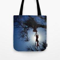bikini Tote Bags featuring bikini by habish