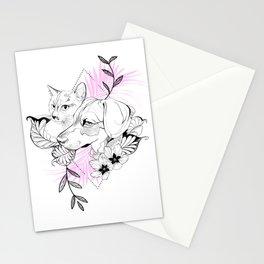 Pepa&Lola Stationery Cards