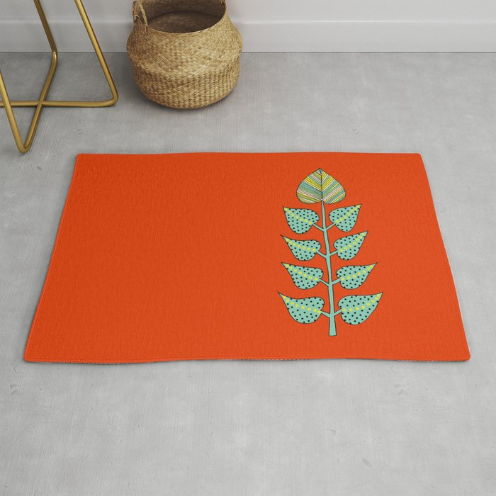 Plantation Rug By Sylviedemes Society6