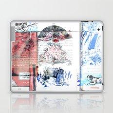 Sunning Laptop & iPad Skin