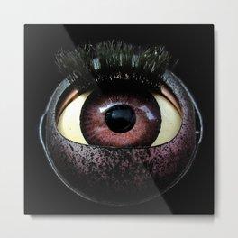 The Mind's Eye Metal Print