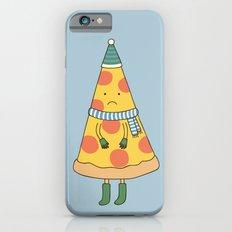 cold pizza iPhone 6s Slim Case