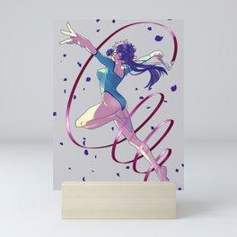 Shampoo | Ranma 1/2 Mini Art Print