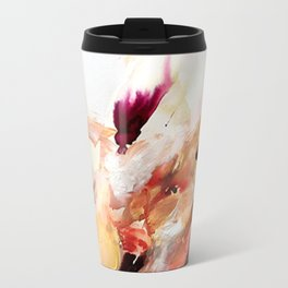 Day 8: The beauty of humanity + the ugliness of humans. Travel Mug